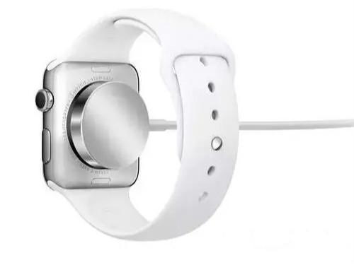 apple watch可使用12w充电器