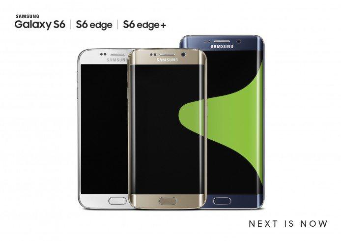 三星Galaxy S6 edge 六大重点功能