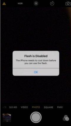 这一个让人扫兴的问题似乎与 iphone